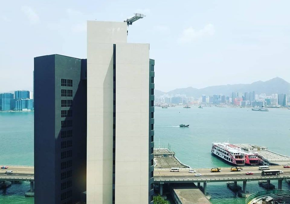 TQUK 香港 已搬遷至新辦事處