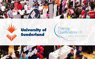 TQUK Qualifications Recognised For Progression to University of Sunderland Programmes