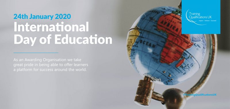 Education for the People, the Planet, Prosperity and Peace